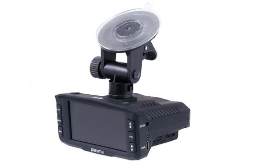 Комбинированное устройство Playme P200 TETRA GPS