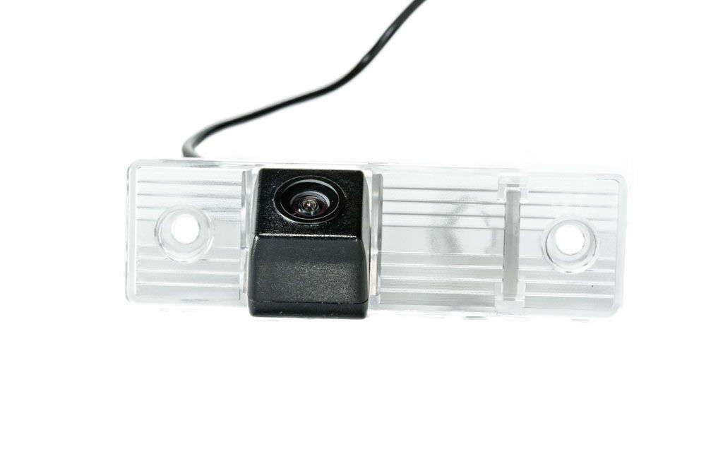 ЗНИЖКА 50грн! Штатна камера заднього виду Fighter CS-CCD+FM-45 (Chevrolet)