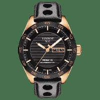 Мужские Часы Tissot T-SPORT Automatic T100.430.36.051.00 PRS 516 Ceramic 100m