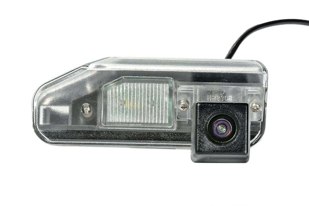 ЗНИЖКА 50грн! Штатна камера заднього виду Fighter CS-CCD+FM-54 (Toyota/Lexus)