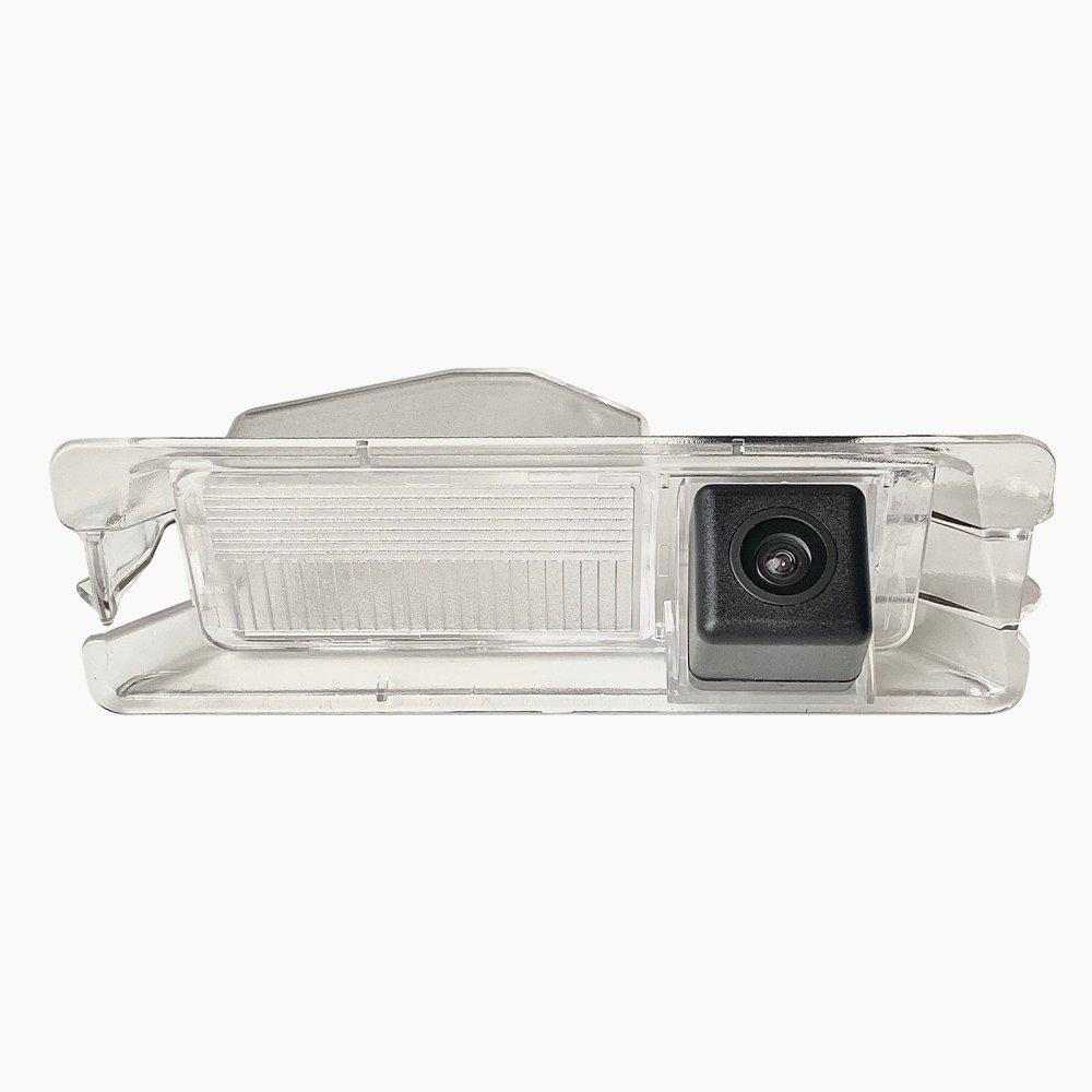 Камера заднього виду Prime-X CA-1321 Renault