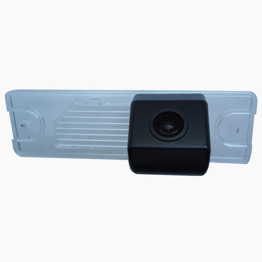 Камера заднього виду Prime-X CA-9896 Renault
