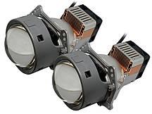 Світлодіодні BI-LED лінзи TORSSEN Ultra Laser Pro