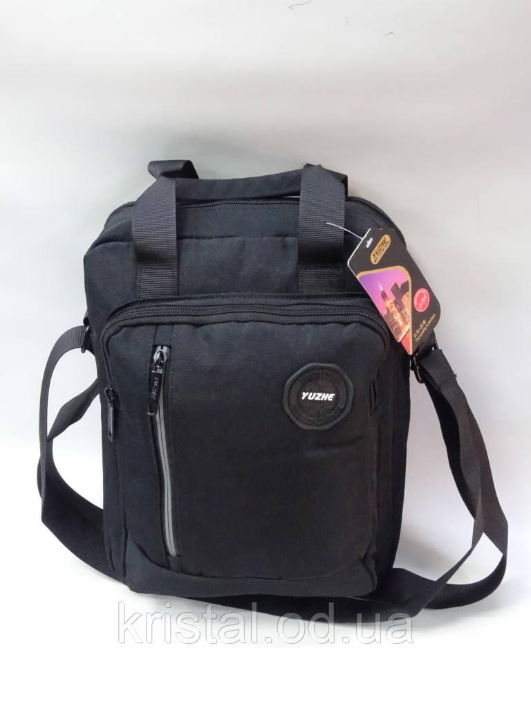 """Чоловіча сумка 23*31 див. серії """"Premium"""" №6727"""