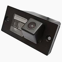 Камера заднього виду Prime-X CA-1388 HYUNDAI H1 2007+, фото 1