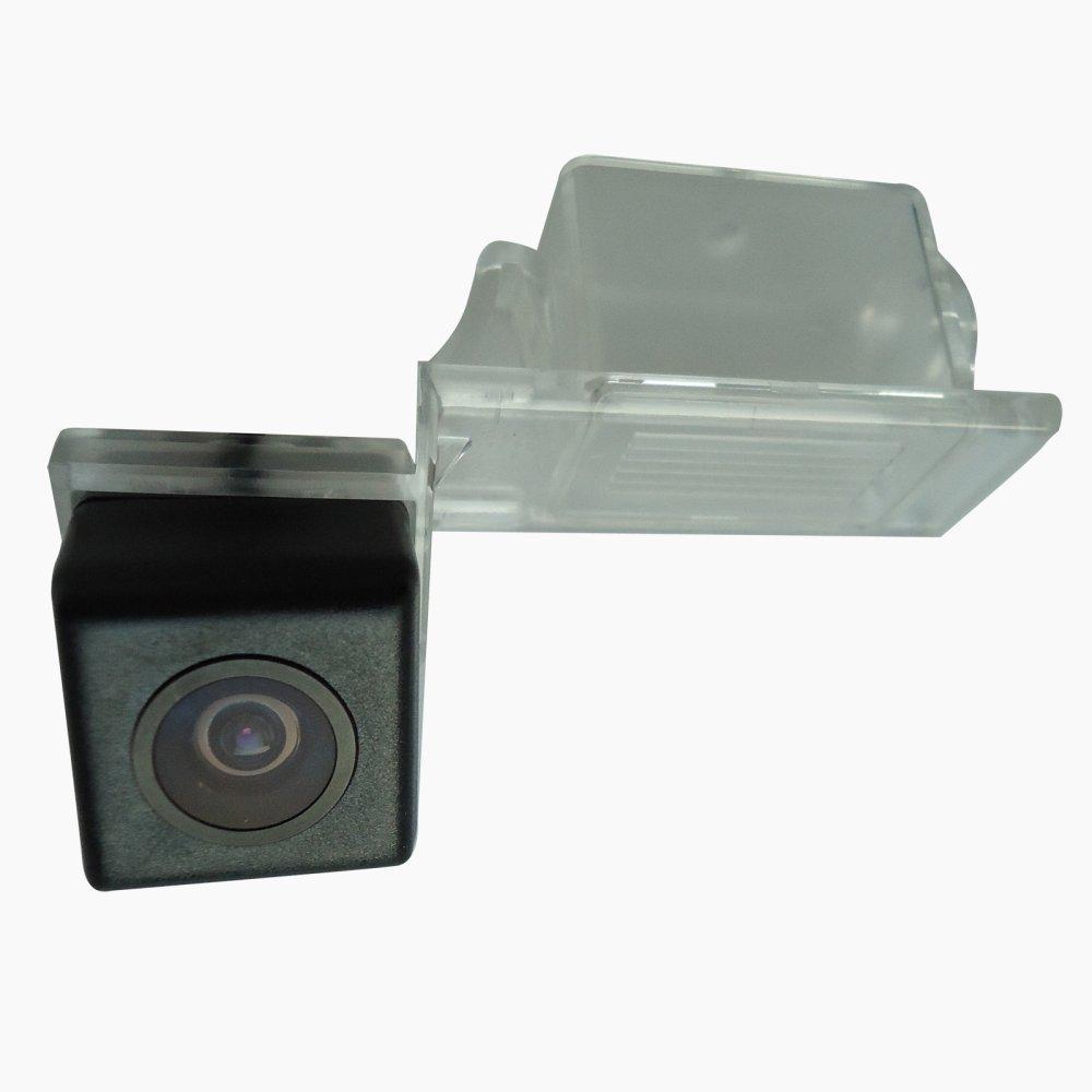 Камера заднього виду Prime-X CA-9587 Geely