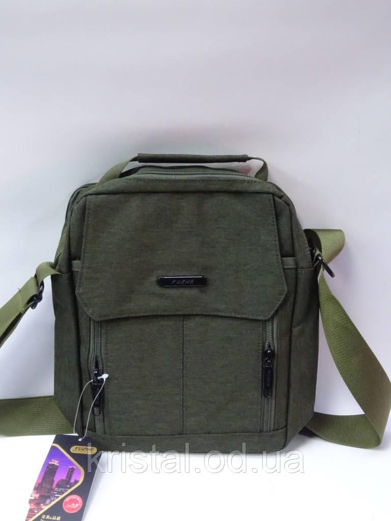 """Чоловіча сумка 20*26 див. серії """"Premium"""" №6732"""