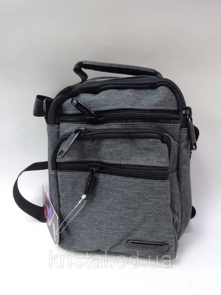 """Чоловіча сумка 15*20 див. серії """"Premium"""" №6747"""