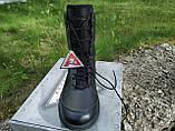 Тактичні кросівки полегшені, літні черевики (берци) Oakley (boots-oakley) 45р., фото 2