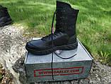 Тактические кроссовки облегченные, летние ботинки (берцы) Oakley (boots-oakley) 45р., фото 3