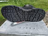 Тактические кроссовки облегченные, летние ботинки (берцы) Oakley (boots-oakley) 45р., фото 4