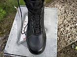 Тактичні кросівки полегшені, літні черевики (берци) Oakley (boots-oakley) 45р., фото 6