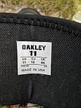 Тактичні кросівки полегшені, літні черевики (берци) Oakley (boots-oakley) 45р., фото 7