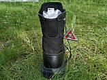 Тактические кроссовки облегченные, летние ботинки (берцы) Oakley (boots-oakley) 45р., фото 8