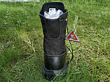 Тактичні кросівки полегшені, літні черевики (берци) Oakley (boots-oakley) 45р., фото 8
