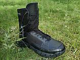Тактичні кросівки полегшені, літні черевики (берци) Oakley (boots-oakley) 45р., фото 9