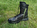 Тактические кроссовки облегченные, летние ботинки (берцы) Oakley (boots-oakley) 45р., фото 10
