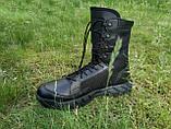 Тактичні кросівки полегшені, літні черевики (берци) Oakley (boots-oakley) 45р., фото 10
