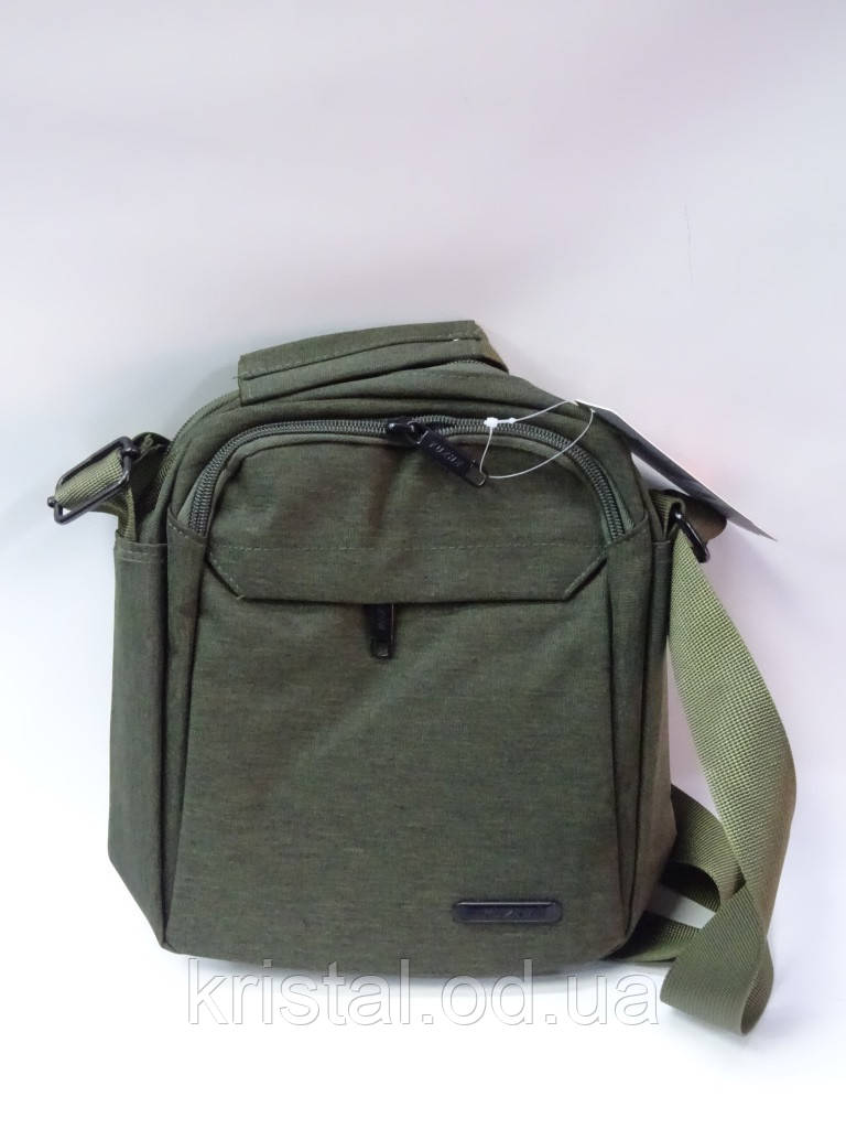 """Чоловіча сумка 20*25 див. серії """"Premium"""" №6776"""