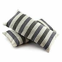 Подушка для бани Saunapro натуральный лен B-063, КОД: 167893