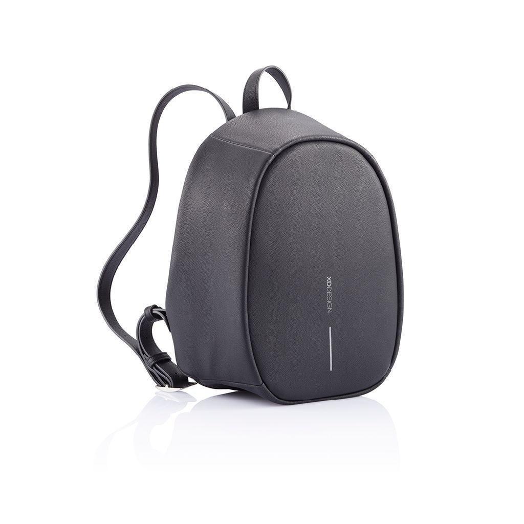 Рюкзак Bobby Elle с защитой от карманников, черный