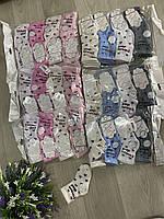"""Шкарпетки дитячі тонкі розмір 0-3 (12 шт/уп) (різном.цв)""""BAMBINI"""" купити недорого від прямого постачальника"""