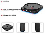 Підставка з підсвічуванням USB-Hub KJH для Xbox X Series, фото 6