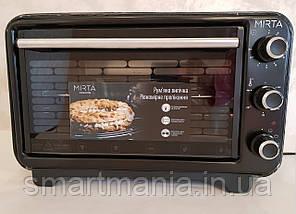 Духовка электрическая печь ростерная Mirta MO-0036B