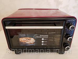 Духовка электрическая печь ростерная Mirta MO-0036R