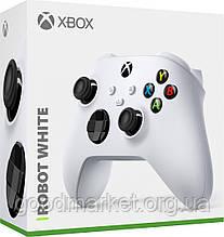 Геймпад Microsoft Xbox Series X Wireless Controller Carbon Black