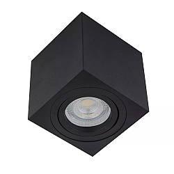 Точечный светильник MJ-Light KUBUS BK 12018