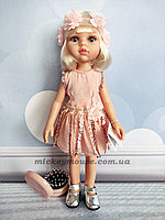 Кукла Паола Рейна Клаудия 32 см Paola Reina 04524