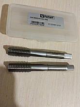 Метчик м12 комплект Fanar hss