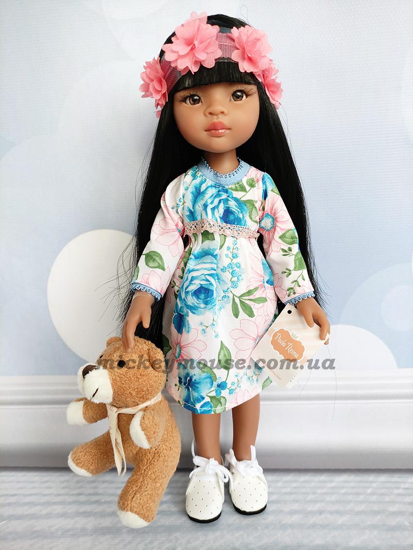Лялька Паола Рейна Мэйли 32 см Paola Reina 04453