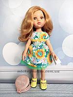 Кукла Паола Рейна Даша 32 см Paola Reina 04451