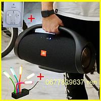 Портативная JBL Boombox BIG 40BT 10000 mAh с Ручкой Колонка Bluetooth БОЛЬШАЯ Джбл Бумбокс Биг Блютуз Xtreme