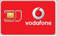Красиві номери Vodafone Водафон стартові пакети(Красивые номера)