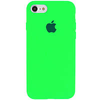"Уценка Чехол Silicone Case Full Protective (AA) для Apple iPhone 6/6s (4.7"")"