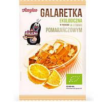 Bio Желе апельсинове без глютену 40 г - Amylon