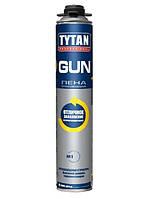 Піна монт. TYTAN GUN Pro 750л/42л/ ЛІТО проф.