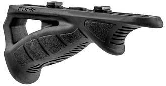 Руків'я переднє FAB Defense PTK-М горизонтал.. M-LOK Колір - чорний