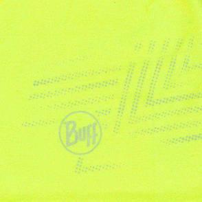 Шапка Buff Microfiber Reversible Hat, R-Solid Yellow Fluor (BU 118176.117.10.00), фото 2