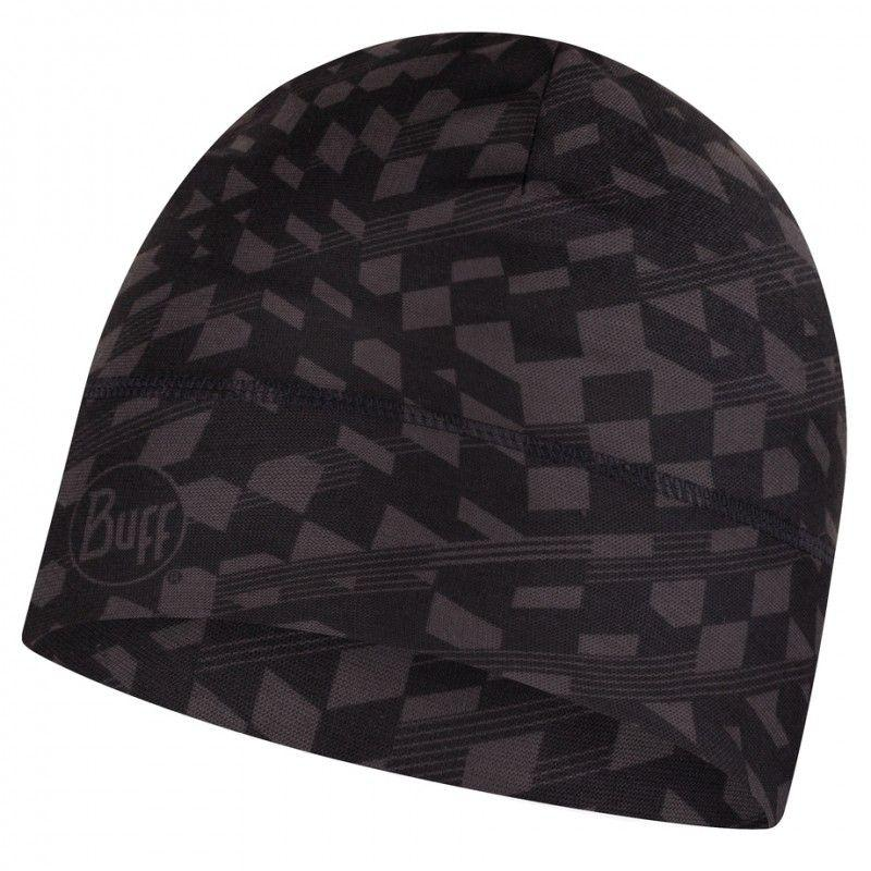 Шапка Buff Thermonet Hat, Asen Graphite (BU 121511.901.10.00)