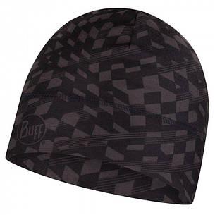 Шапка Buff Thermonet Hat, Asen Graphite (BU 121511.901.10.00), фото 2