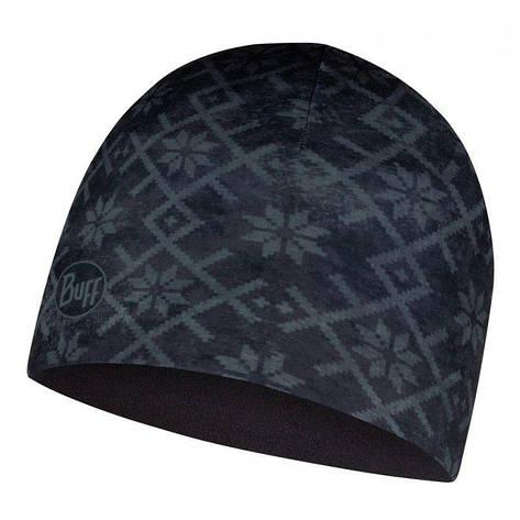 Шапка Buff Microfiber & Polar Hat, Latvi Sea (BU 121516.804.10.00), фото 2