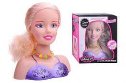 """Детская Кукла-манекен для причёсок """"Beauty"""" K211-2"""