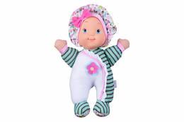 М'яка дитяча лялька Колискова, baby's First