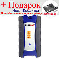 Универсальный диагностический сканер для грузовых авто USB-Link2 Bluetooth 2125032 USB-Link2 Bluetooth