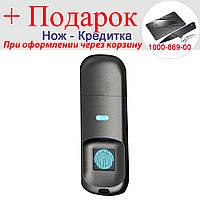 Флешка з захистом відбитком пальця USB 2.0 3.0 64 GB 64 GB Чорний, фото 1