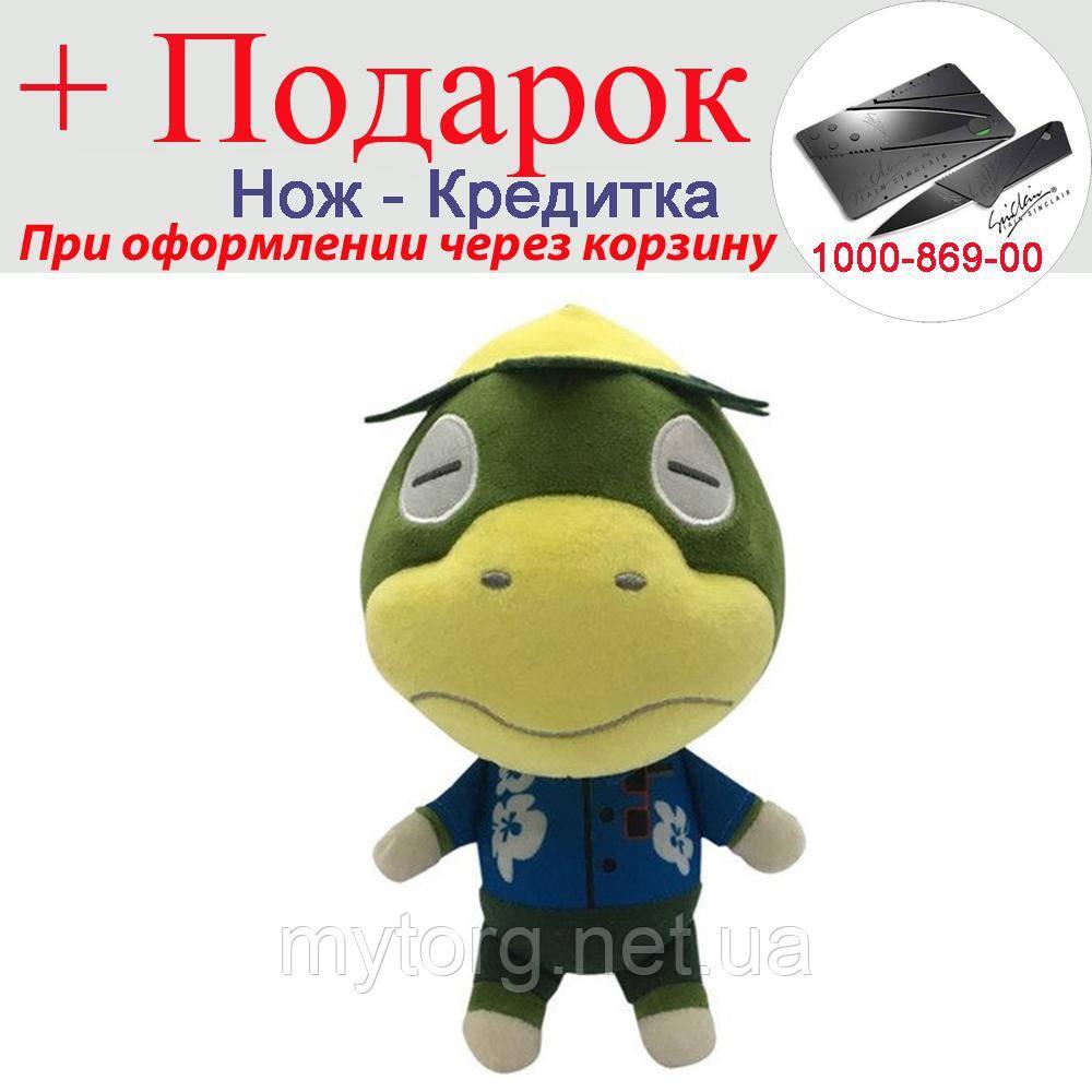М'яка іграшка Kappn Animal Crossing 20 см